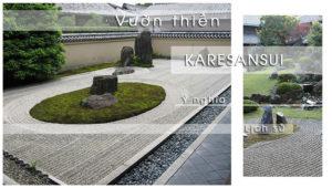 Lịch Sử Và Ý Nghĩa Của Vườn Thiền Karesansui