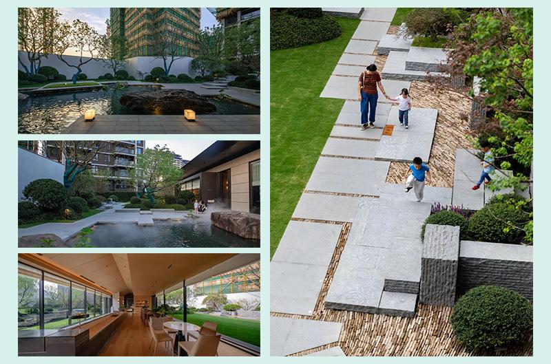 Nhà vườn cấp 4 đẹp hiện đại