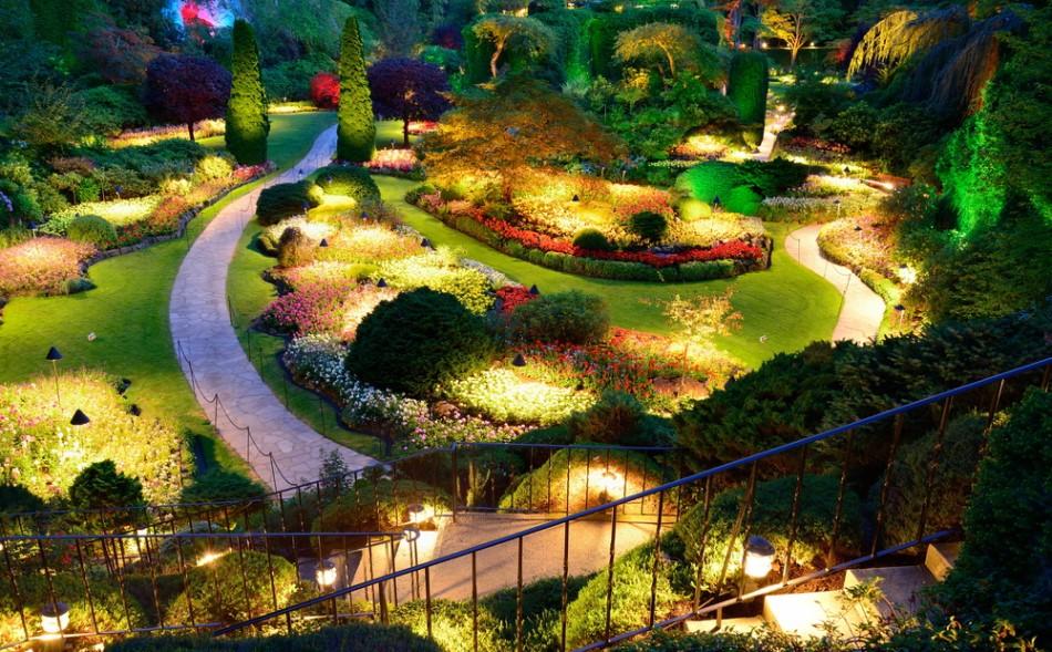 Tổng hợp các mẫu đèn sân vườn đẹp, cao cấp nhất hiện nay