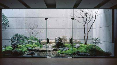 Những mẫu tiểu cảnh trong nhà đẹp được ưa chuộng nhất cho nhà ở